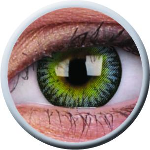 3 Tones Grey ColourVue Contact Lenses. Fashion Lens NZ.
