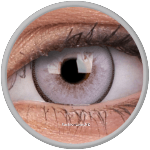 Lumina Bright Crystal Coloured ColourVue Contact Lenses