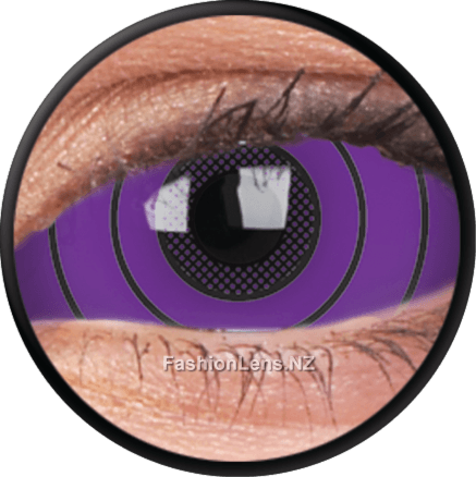 22mm Colossus Sclera Lens