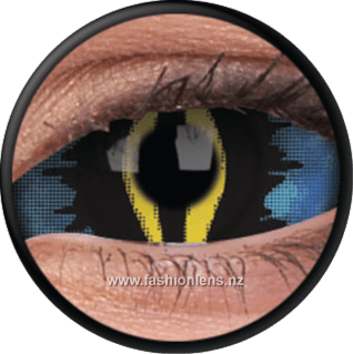Xorn Sclera ColourVue Contact Lenses