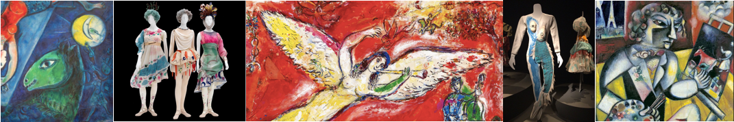Chagall Banner