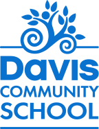 Davis Community School Logo