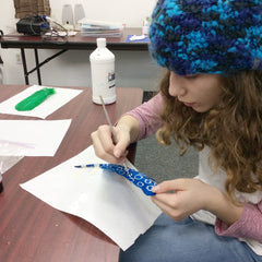 Art & Academic Enrichment Full Day Level 3 - Spring 2017