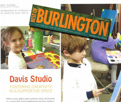 Featured in Best of Burlington