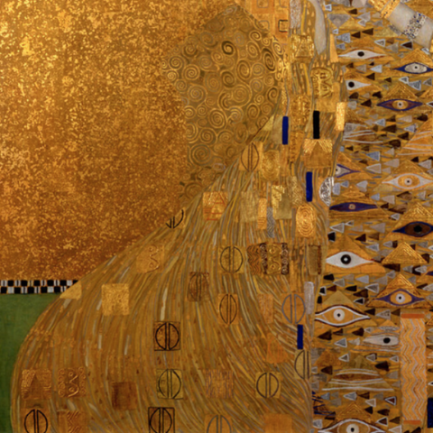 Davis Studio Paint & Sip Night - Golden Glimmers of Klimt