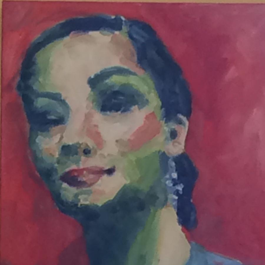 Oil Painting Portraiture: Yes, You Can!