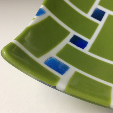 Fused Glass: Fusing Foundations & More - September