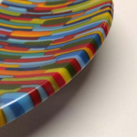 Fused Glass: Focus On the Details Making Beautiful Edges 1