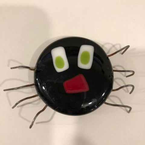 Fused Glass: Bugs & Monster Madness