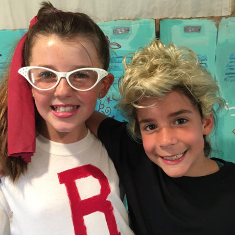 "Theater Camp: ""Grease"""