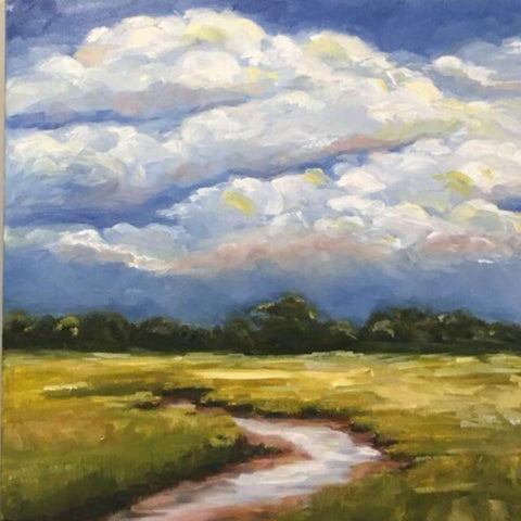 Oil Painting: Landscapes