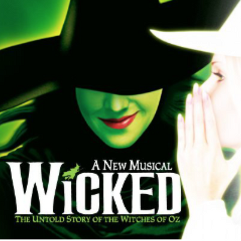 Theater Camp: Wicked