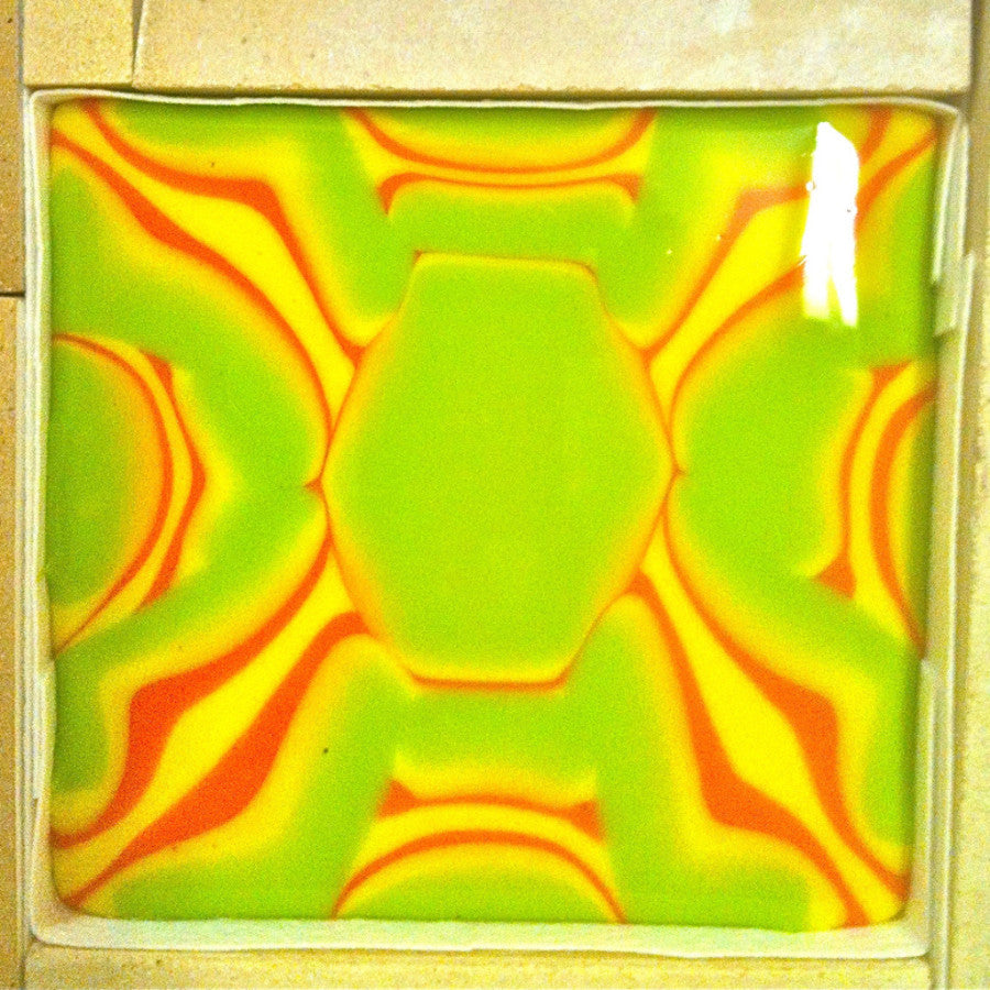 Fused Glass: Advanced Pattern Bar Construction