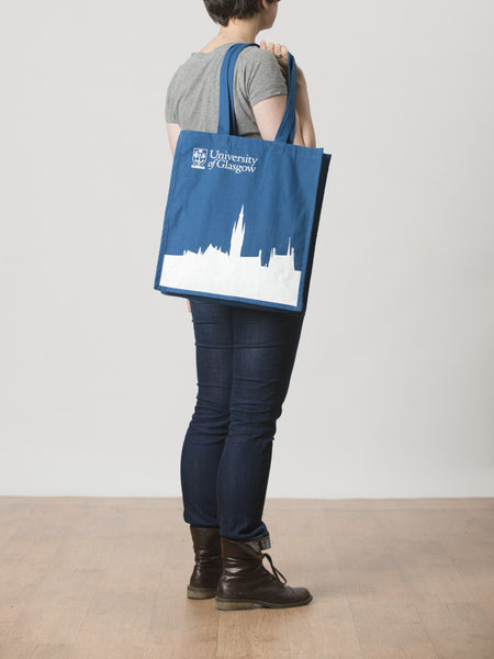 University Canvas Bag