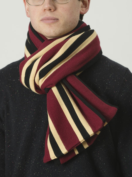 Veterinary Faculty Scarf