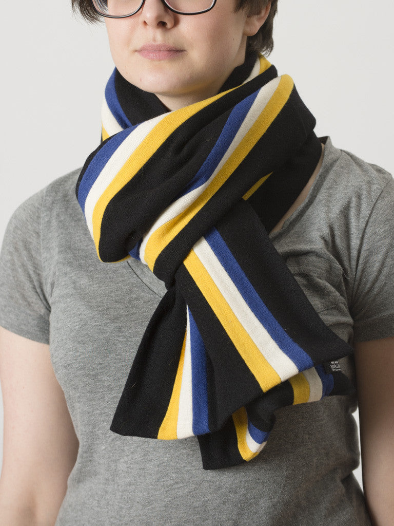 Divinity Faculty Scarf