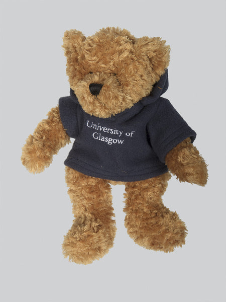 University Hoodie Teddy Bear