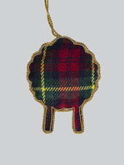 Scotland Sheep Decoration