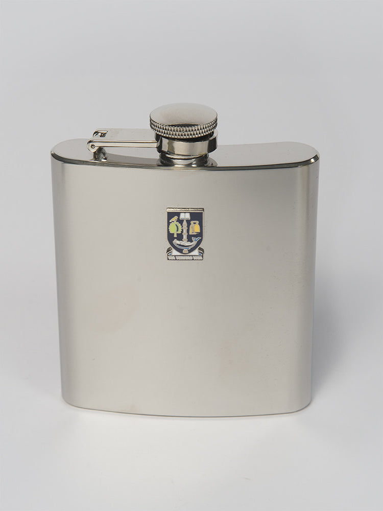 Hip Flask 7oz Stainless steel