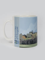 Peter McDermott Mug