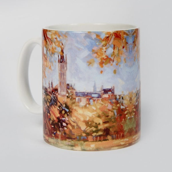 Peter Foyle Mug Uni Tower