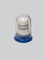 University Souvenir Thimble - reverse