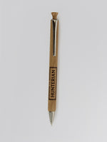 Hunterian Wooden Pen
