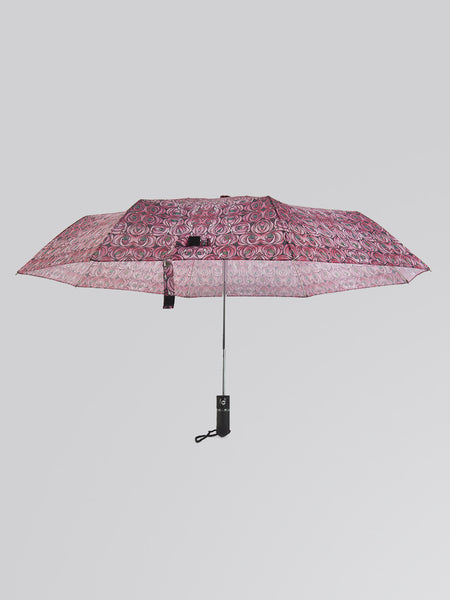 Rose & Teardrop Umbrella