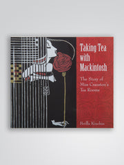 Taking Tea with Mackintosh