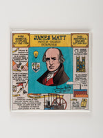 James Watt Coaster