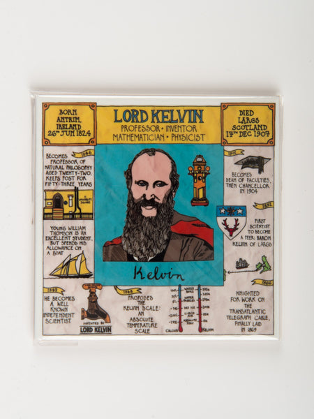 Lord Kelvin Coaster