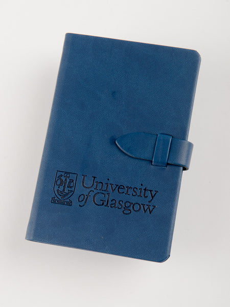 University Executive A6 Notebook