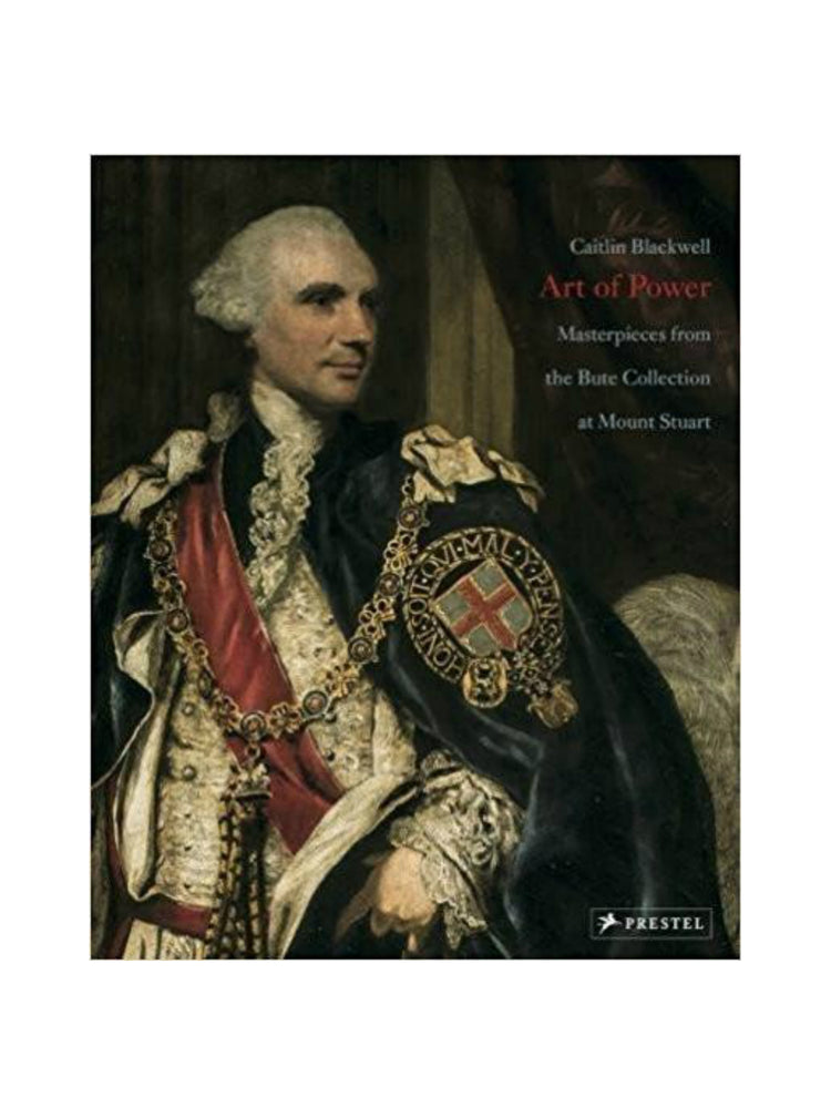 Art of Power Catalogue