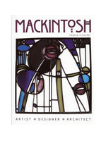 Charles Rennie Mackintosh by Tamsin Pickeral
