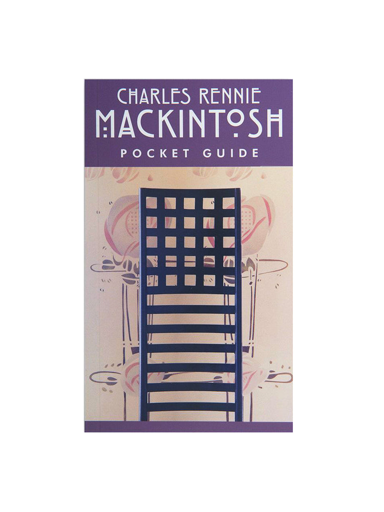 Charles Rennie Mackintosh - Pocket Guide