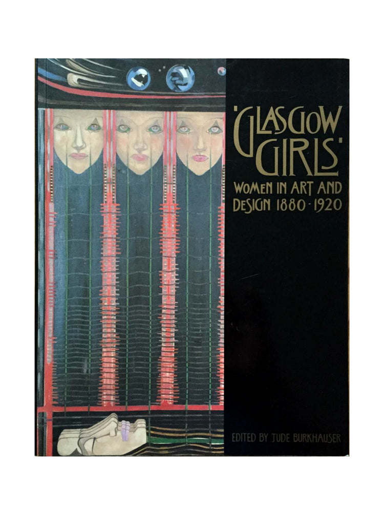 Glasgow Girls: Women in Art & Design, 1880-1920