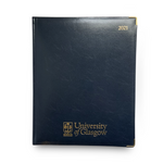 Uni Week to View A4 Diary 2021