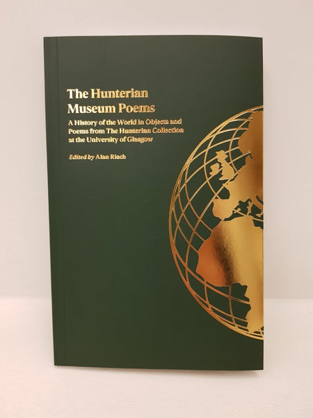 The Hunterian Museum Poems
