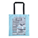 Mackintosh Tote by Illustration, Etc.