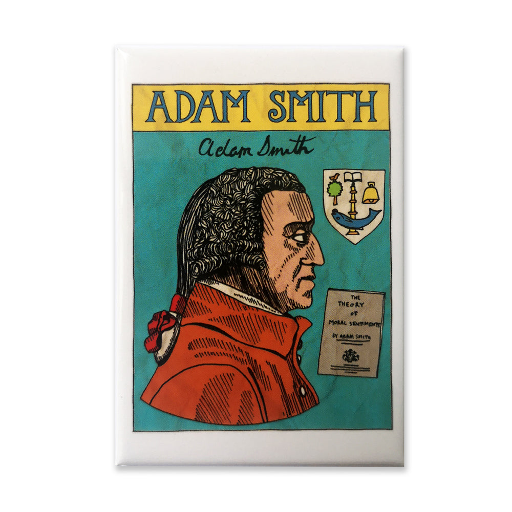 Adam Smith Magnet