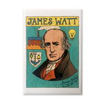 James Watt Magnet