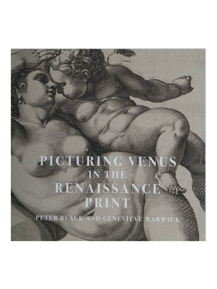 Picturing Venus Catalogue