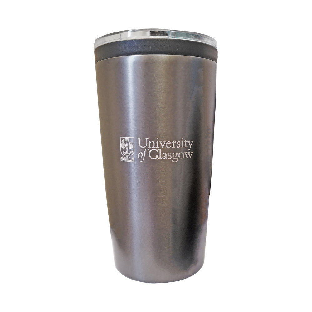 Steel Thermal Mug