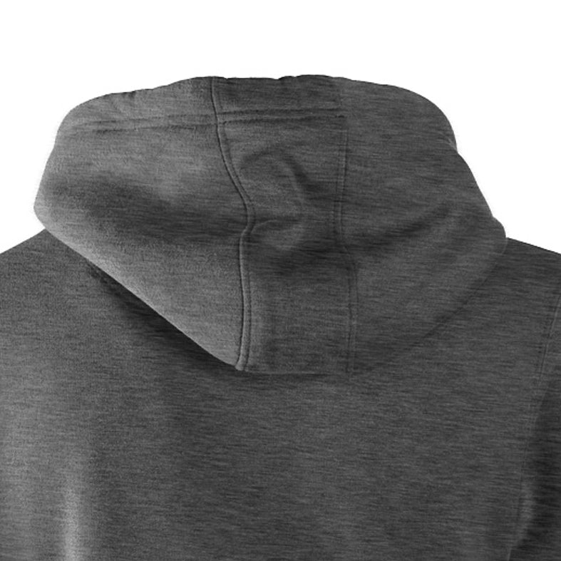 Class of 2021 Varsity Hoodie - Charcoal