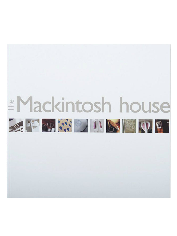 Mackintosh House Guidebook