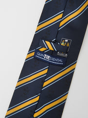 Official University Tie with Crest