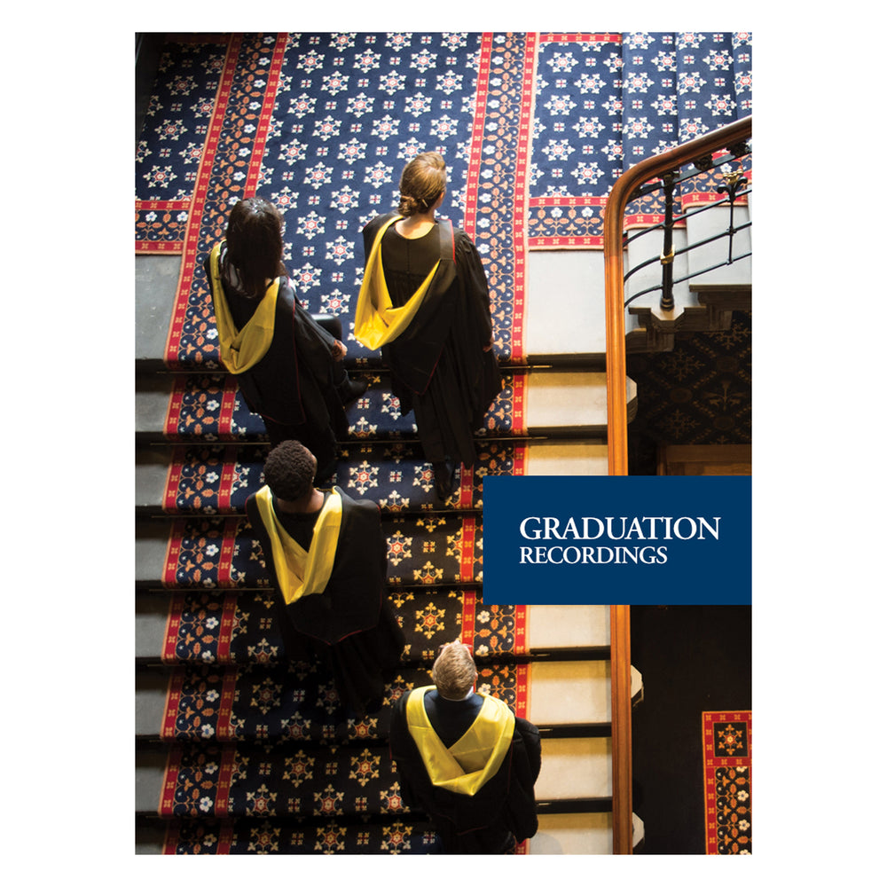 Graduation Recording Payment Winter 2019