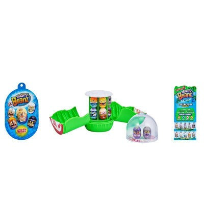 Mighty Beanz 8 Beans Slam Pack