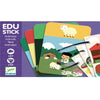 Djeco Edu Stick Animals
