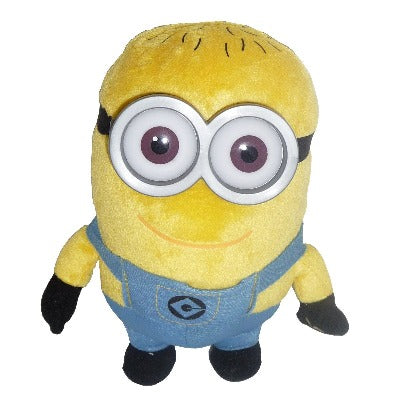 Despicable Me 2- Medium Minion Plush Buddies